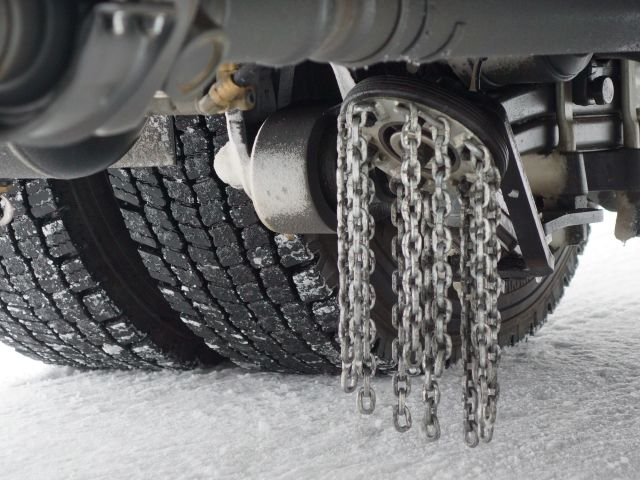 What can an Automatic Snow Chain System do for you?