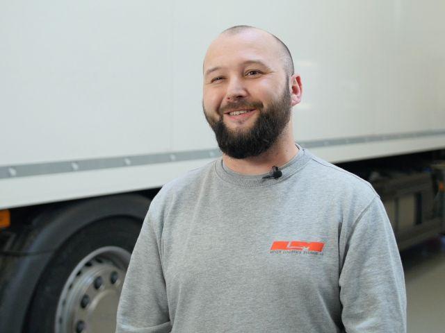 Commercial driver – Is truck driver a good job?