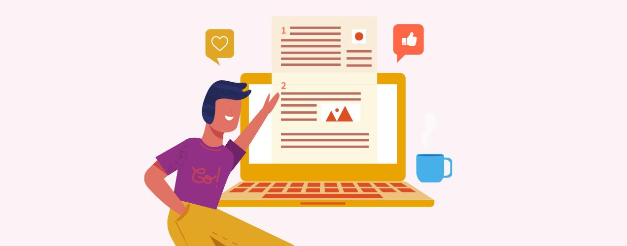 Ecommerce contenido tendencias mensajería segura