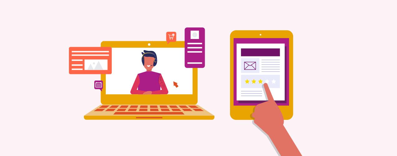 tipos de contenido para pequeños negocios en redes sociales