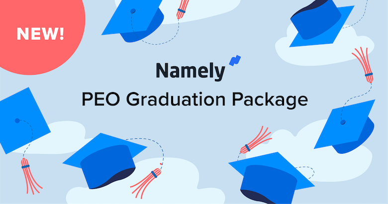 Namely Launches PEO Graduation Package