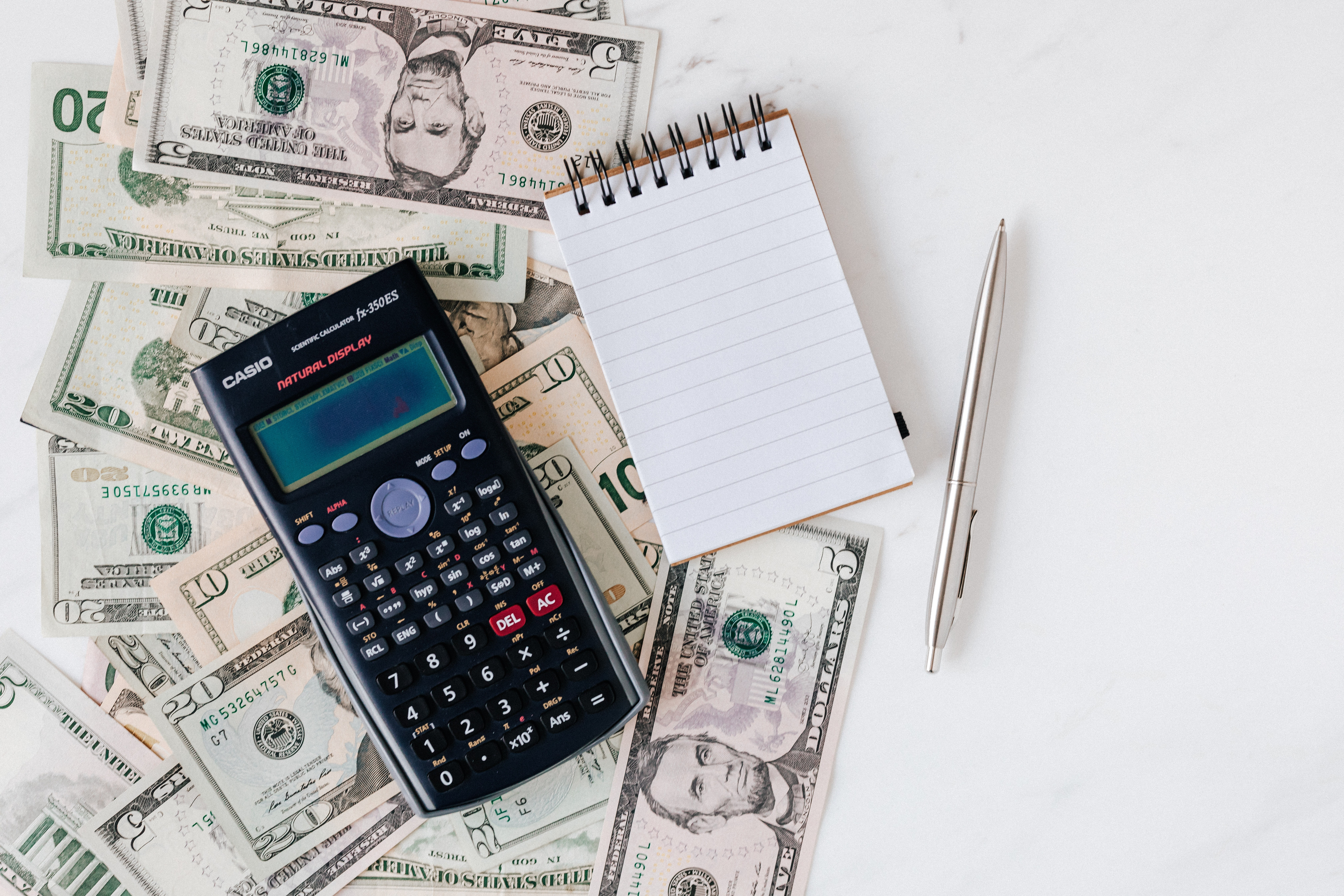 2021 Payroll: Contribution Limits, W-4s, & IRS Withholding