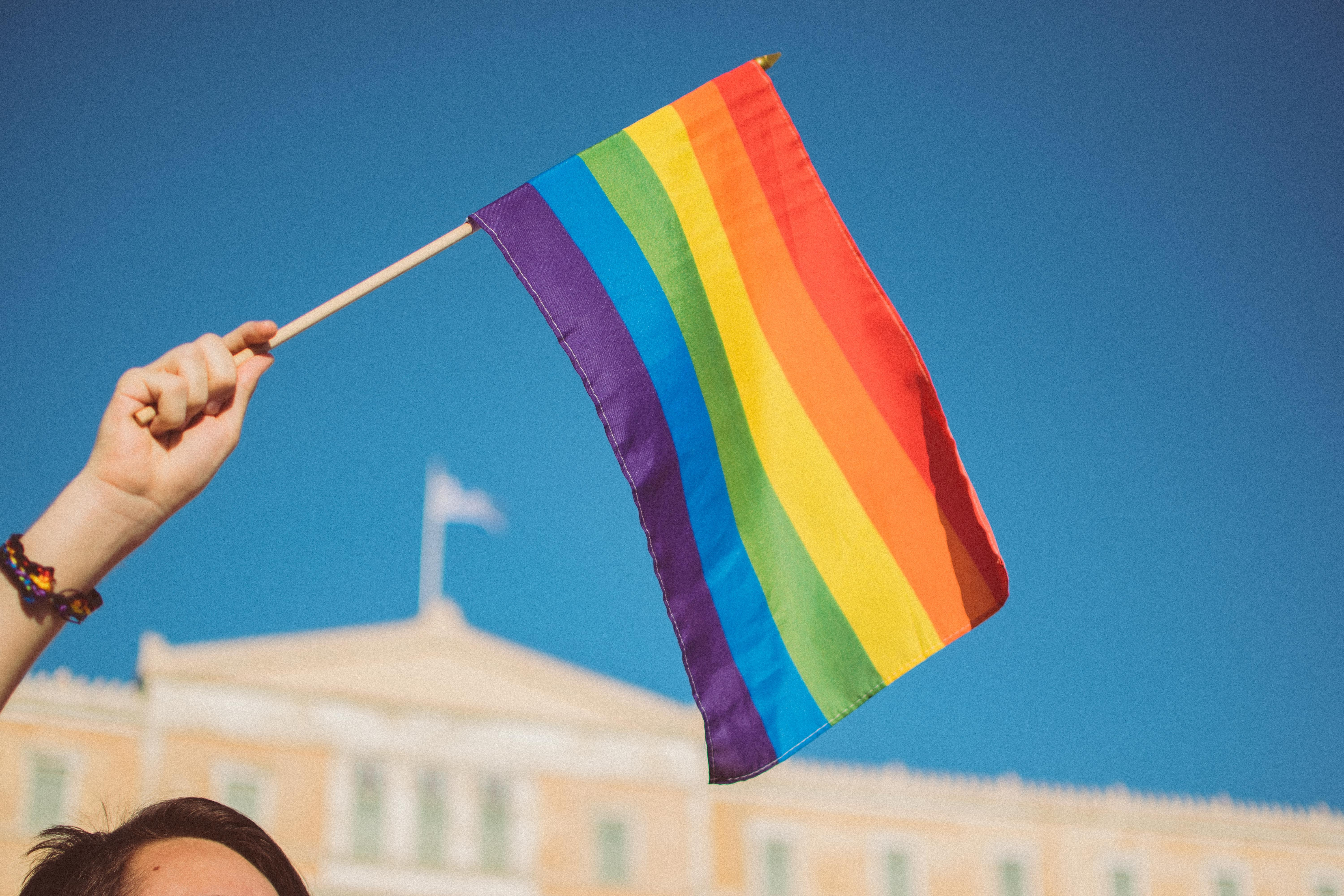 How to Recognize Pride Month Virtually