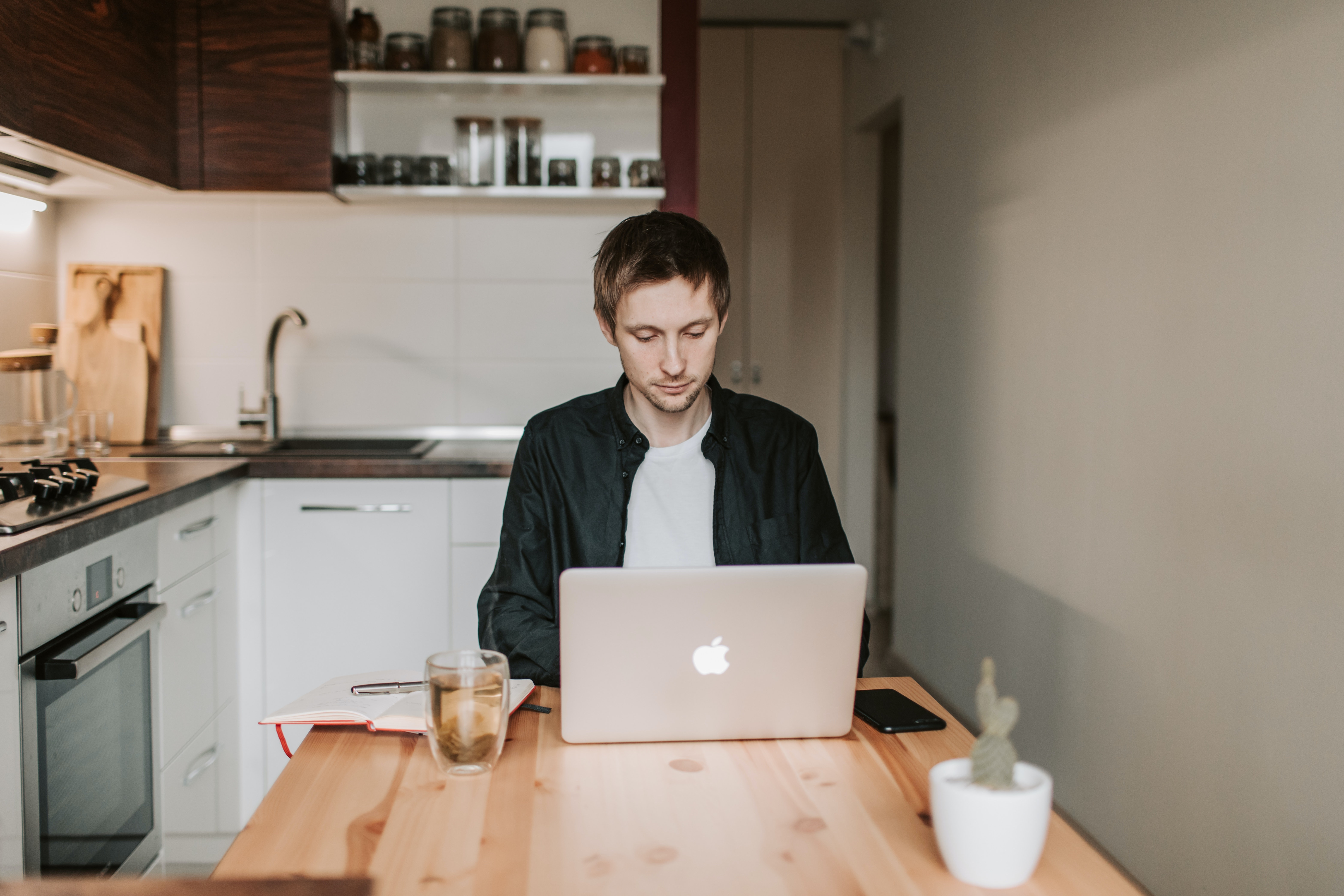 How To Prepare for the Work from Home Job Market