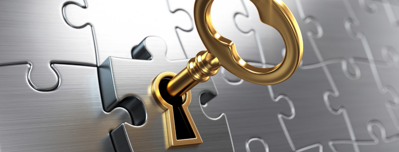 The Cyber Security Puzzle