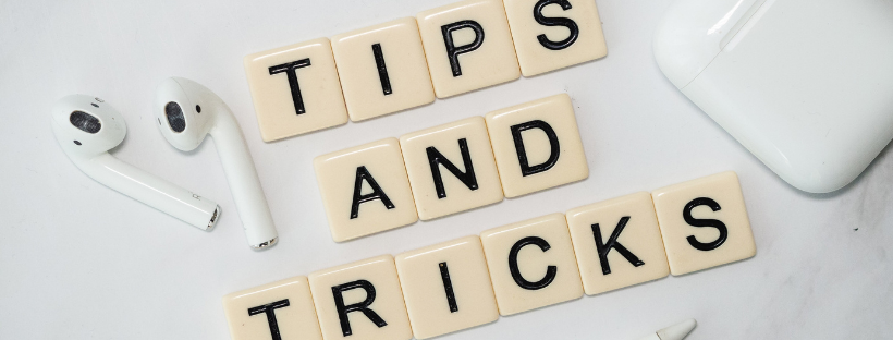 IT Support Tips and Ticks