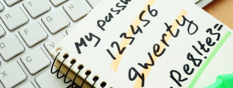 International Password Day