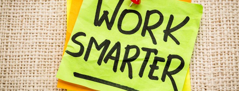 Powernet work smarter