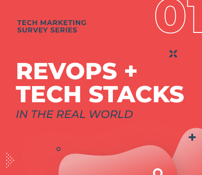 RevOps + Tech Stacks in the Real World