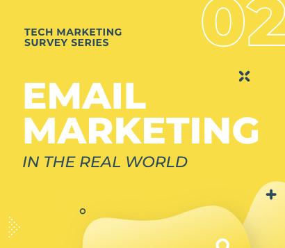 现实世界中的电子邮件营销