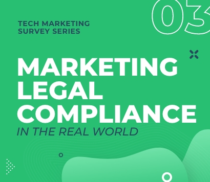 Marketing Legal Compliance in the Real World
