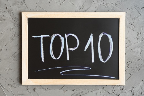 Top 10 Higher Education Trends for 2021