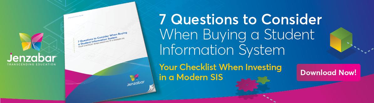 SIS Buying Guide