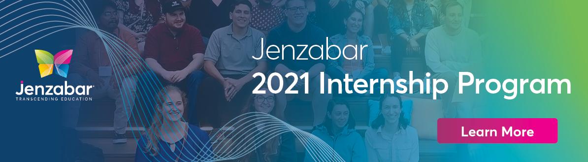 Jenzabar's Internship Proval