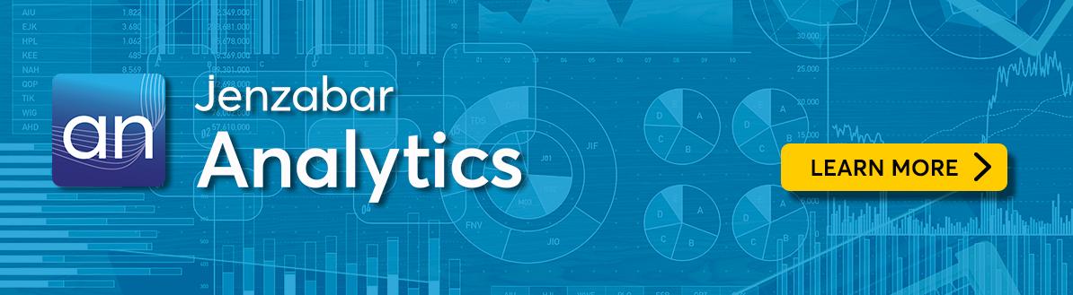 Jenzabar Analytics