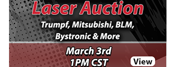 Mar03MTBLaserAuction