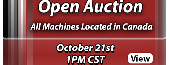 Oct21OpenCanadaAuction