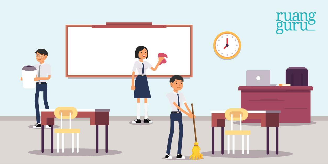Latihan Soal Penilaian Akhir Semester Pas Kelas 7 Smp 2020