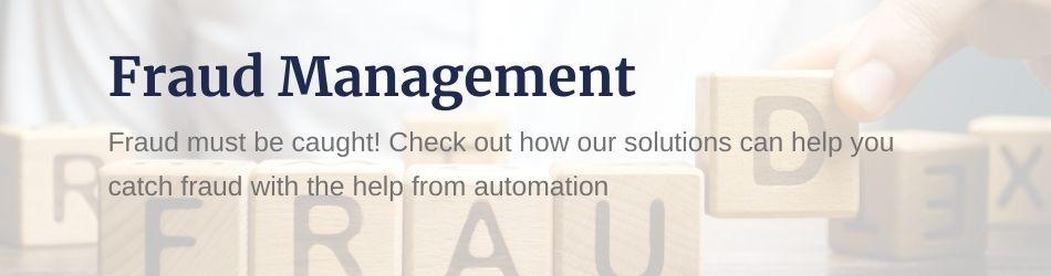Fraud Management-1