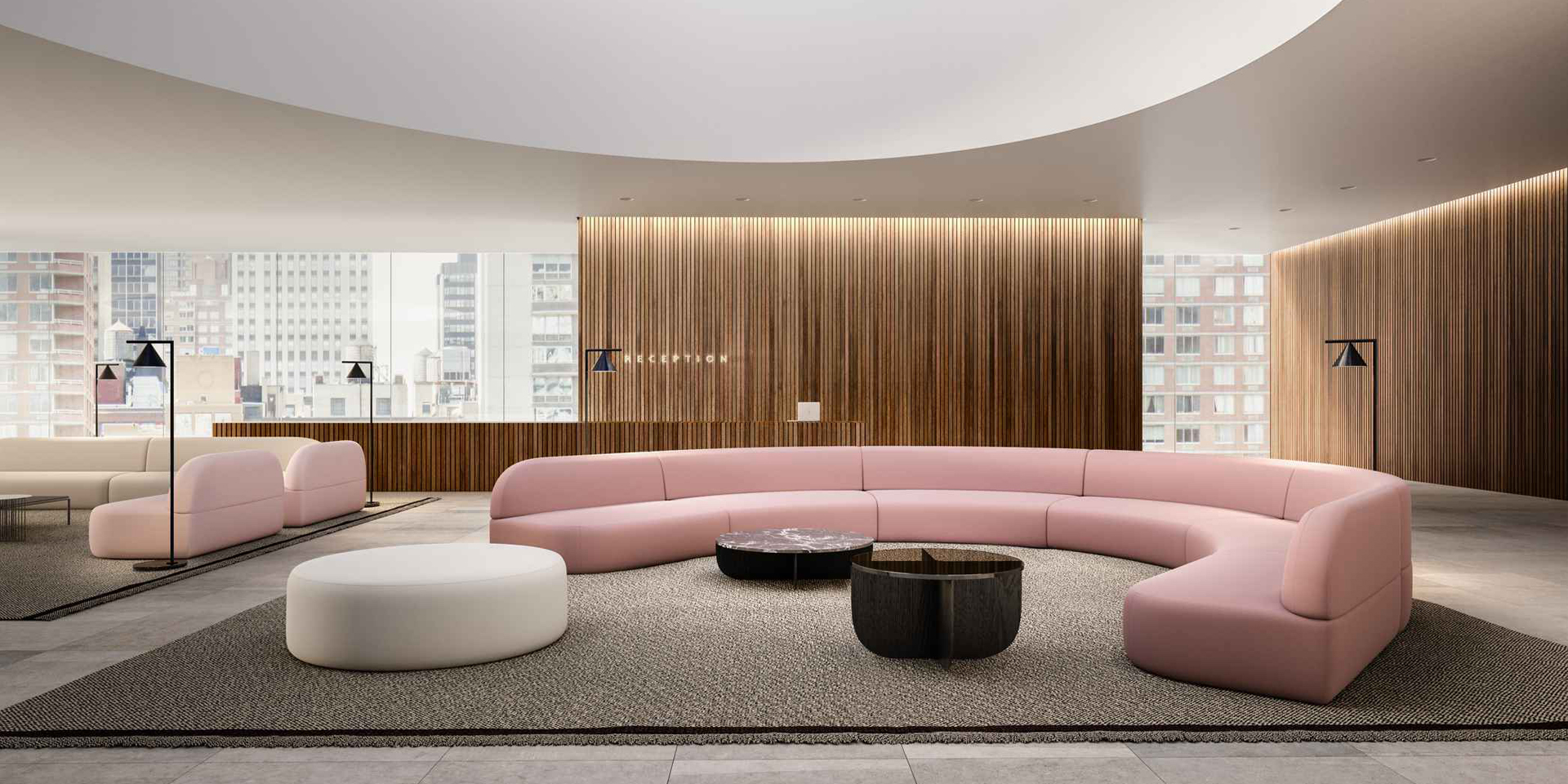 Sofa Styles for the Hospitality Industry
