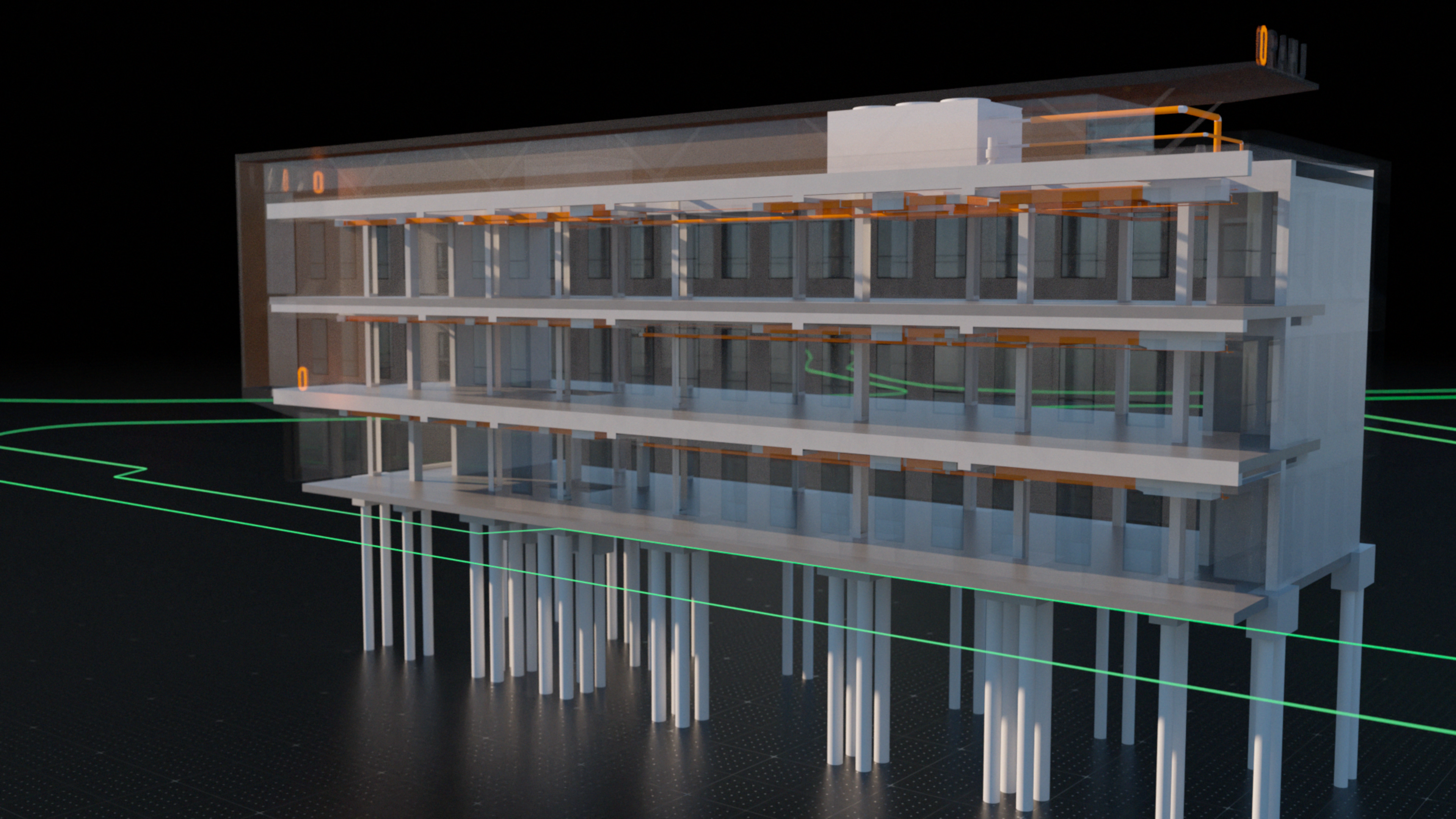 How Vectorworks Can Help Overcome Your Architecture Design Challenges