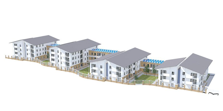 Simple BIM for the Project Architect