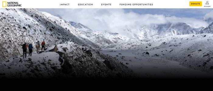 best-nonprofit-websites-visuals