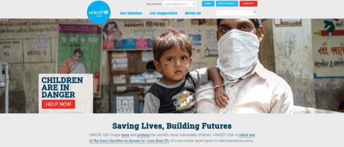 best-nonprofit-websites-smart-verbiage