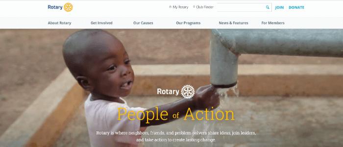 best-nonprofit-websites-human-centered
