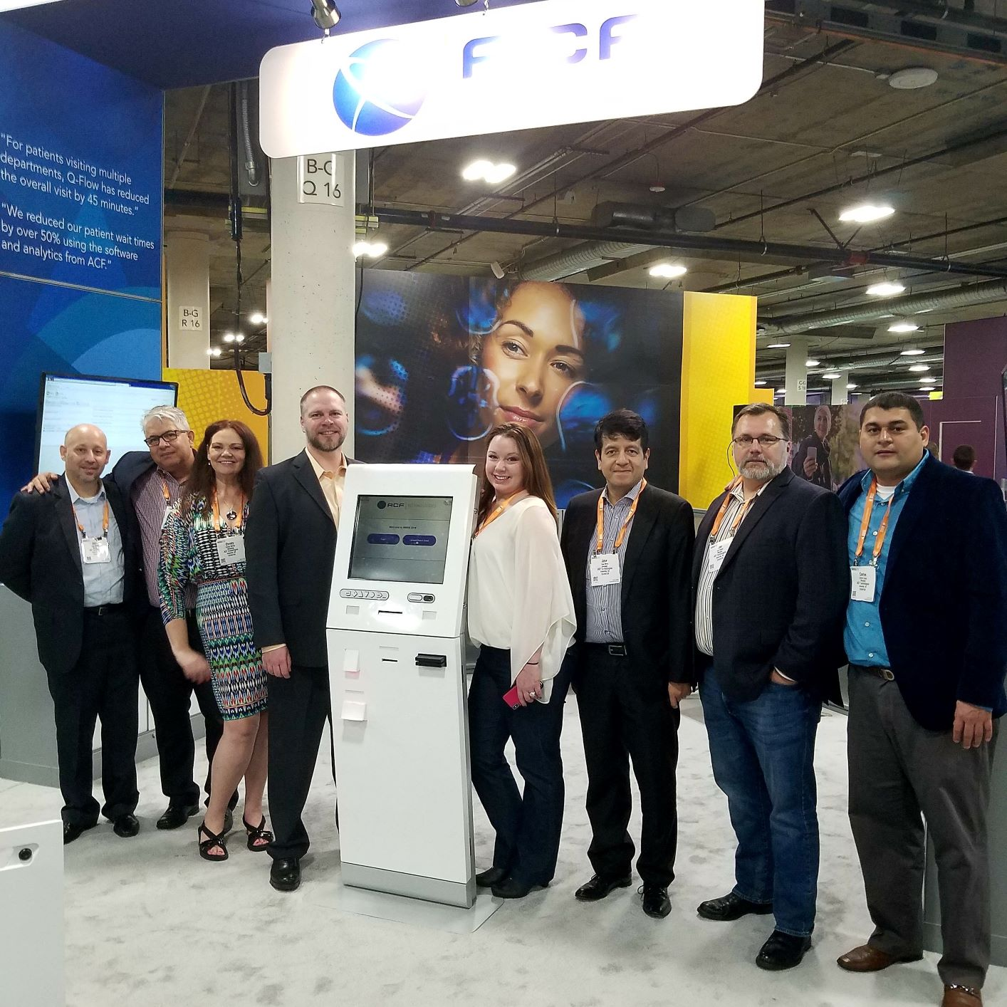 ACF Staff_ACFtechnologies_HIMSS_About US