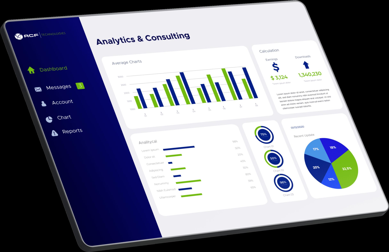 Analytics & Consulting