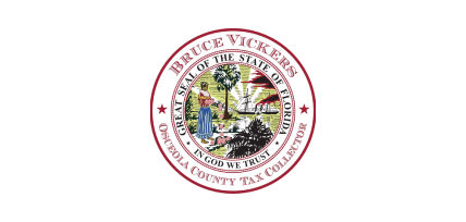 Bruce Vickers Tax Collector
