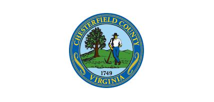 Chesterfield County Virginia