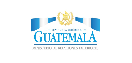 Guatemala Ministro de Relaciones Exteriores