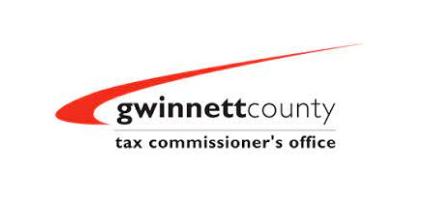 Gwinnett County Tax Commissioner