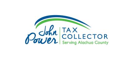 John Power Tax collector