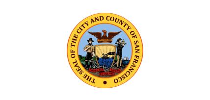 Seal of San Francisco