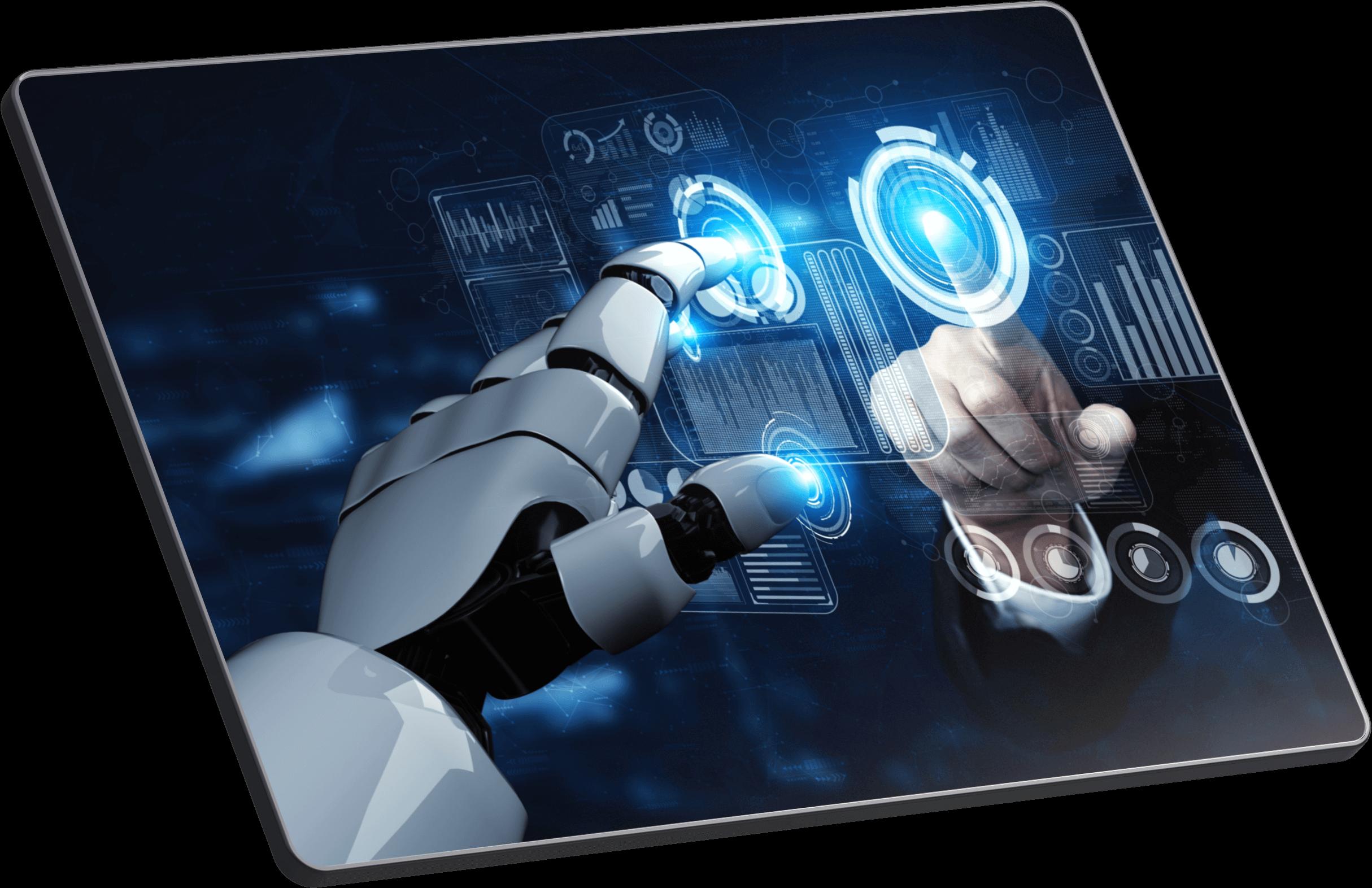 Analytikus – AI & ML