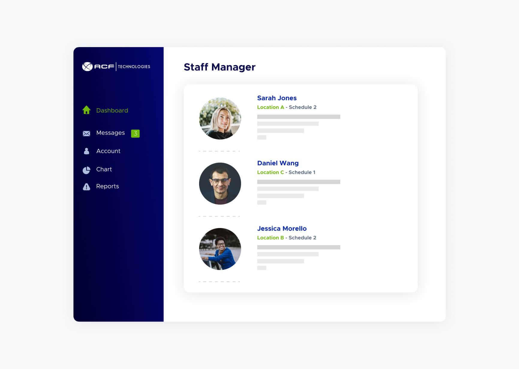 staff management #1