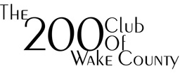The 200 Club of Wake County