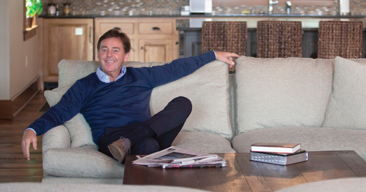thumbnail image for Alistair Begg on Finding True Happiness