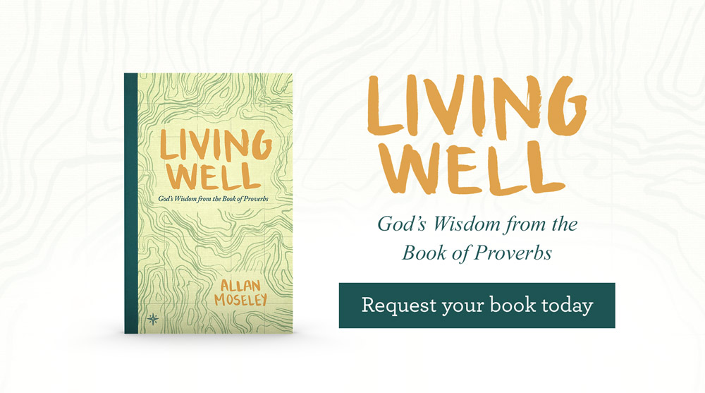 thumbnail image for Have You Ever Explored God's Wisdom in Proverbs?