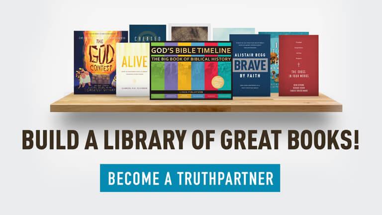 Become Truthpartner