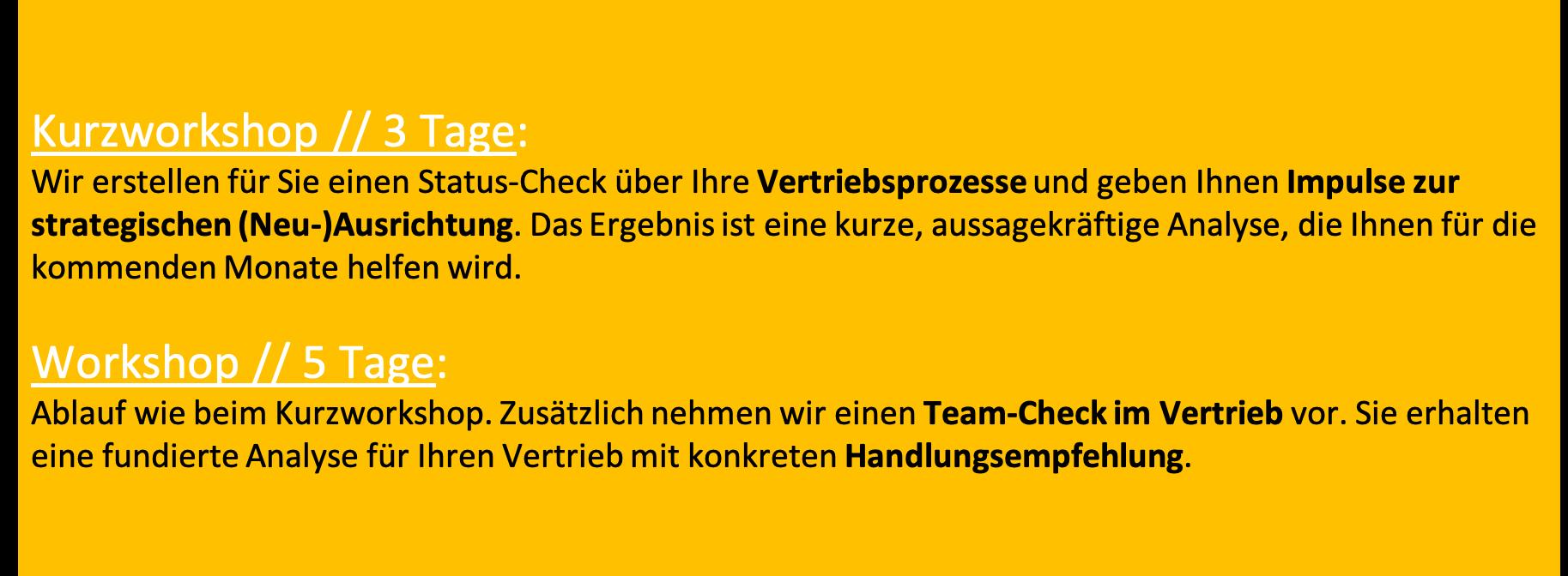Quick-Check_Vertrieb