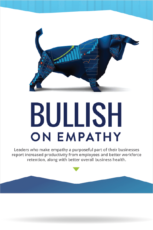 Market forecast: Being Bullish on Empathy Garners Results