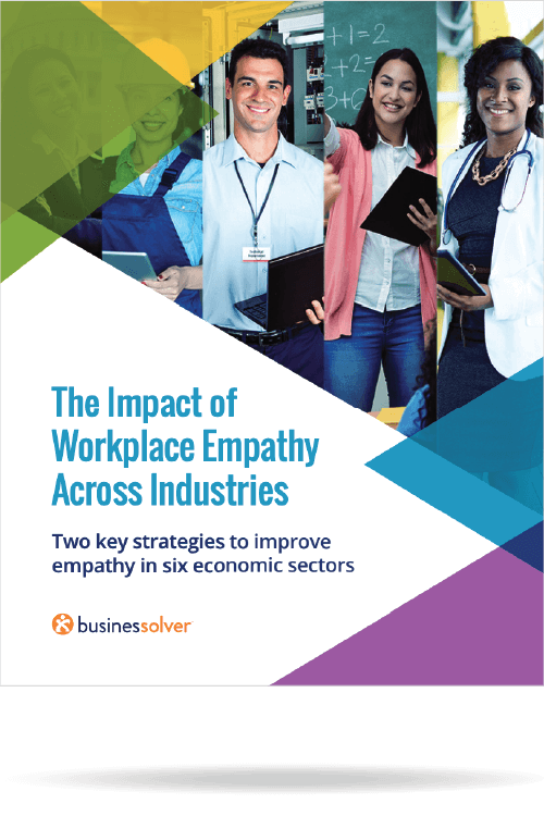 The Impact of Workplace Empathy Across Industries