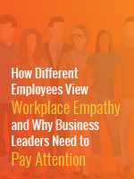 Multigenerational Imperative: The Value of Workplace Empathy Defies Age