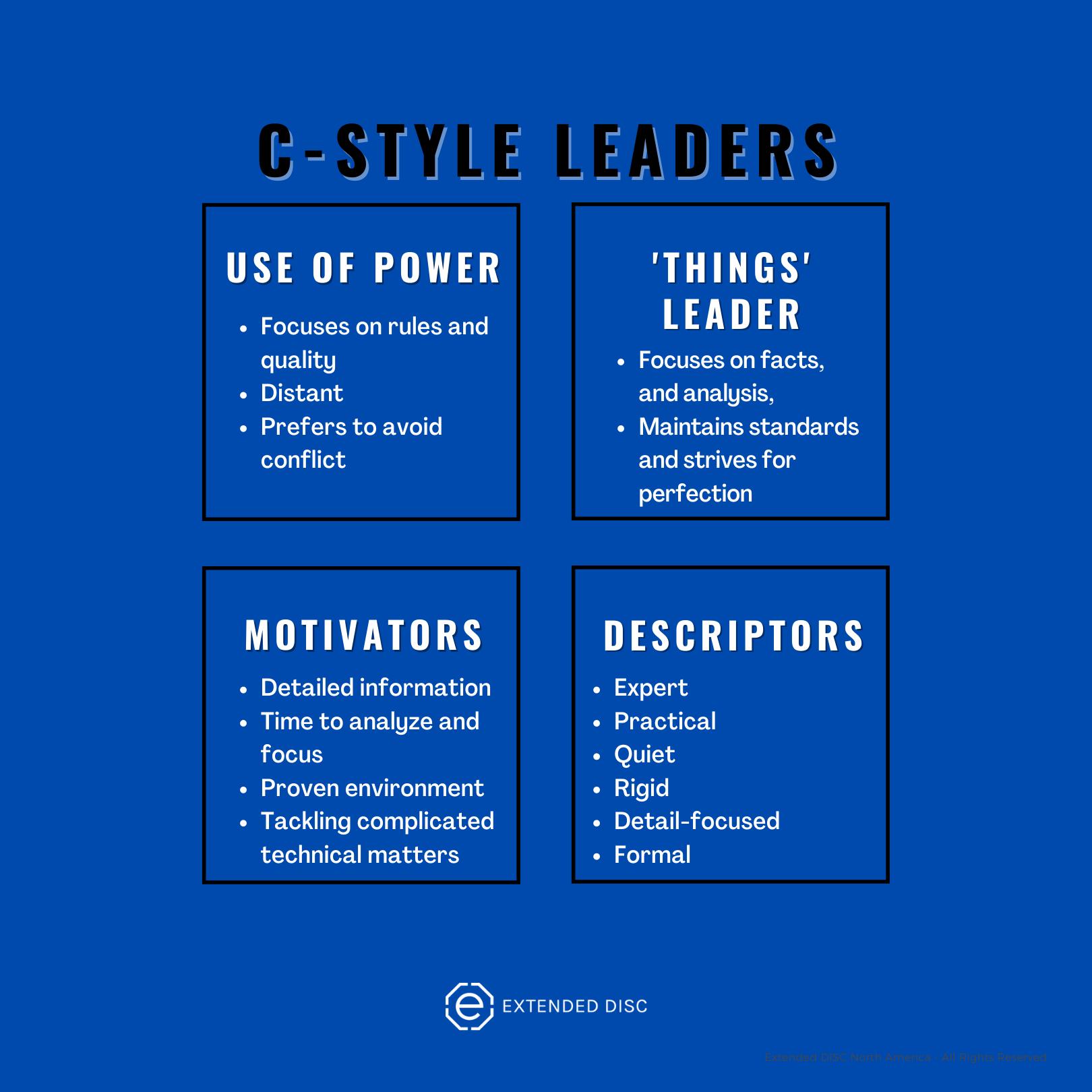 C-Style leaders-1