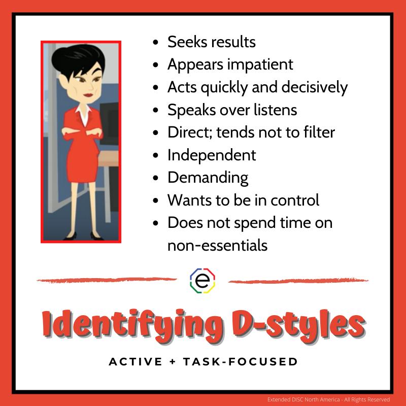 EDNA_Identifying_D-Styles