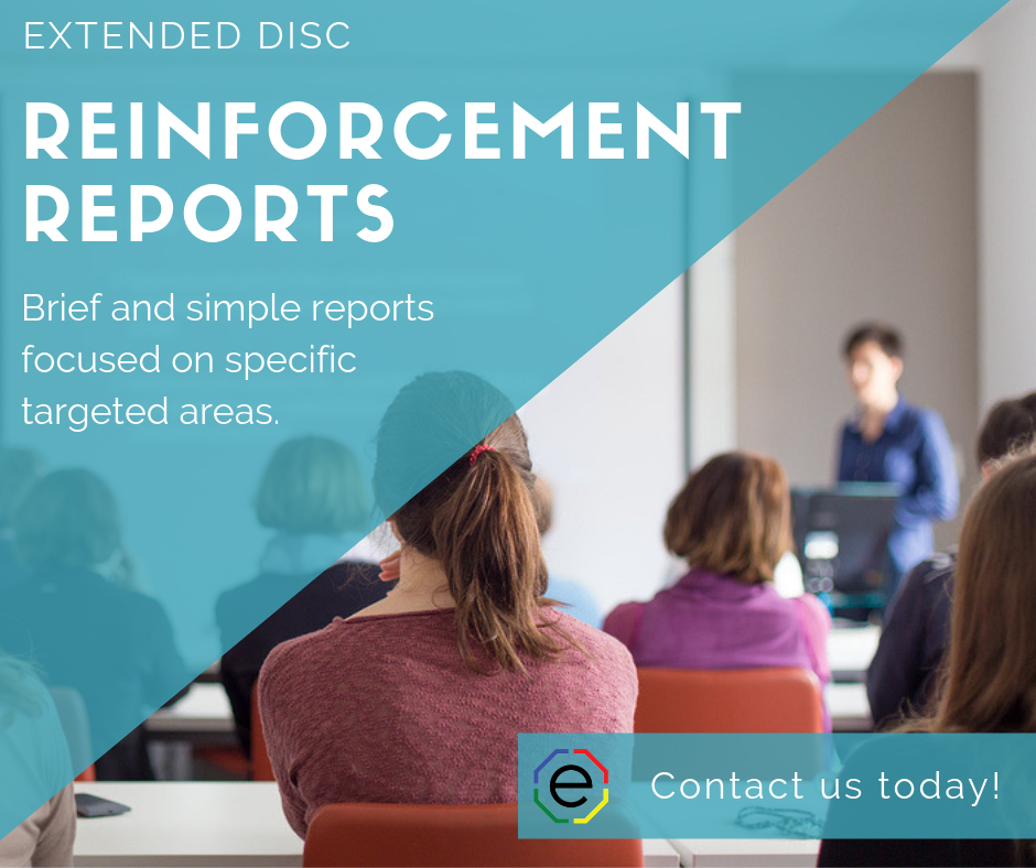 Reinforcement Reports